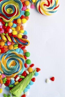 Plakát şekerleme