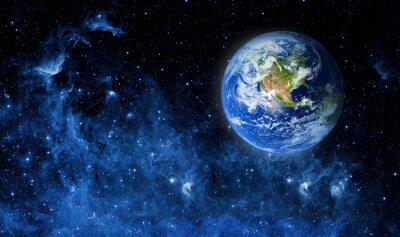 Plakát Země