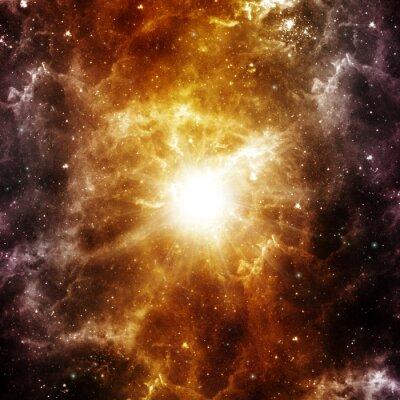 Plakát Zrození hvězdy